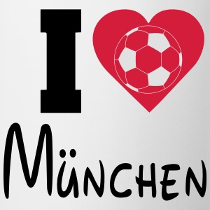 Munich Tops - Mug
