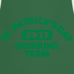 St. Patricks day 2017 T-Shirts - Kochschürze