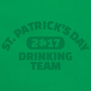 St. Patricks day 2017 T-Shirts - Retro Tasche