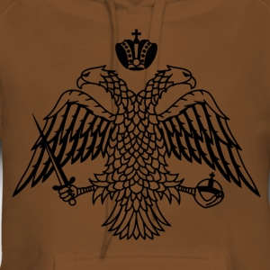 Athos Coat of Arms T-Shirts - Frauen Premium Hoodie