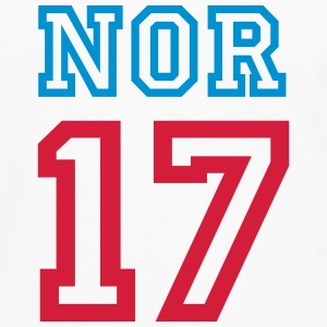 Norvège 2017 Tee shirts - T-shirt manches longues Premium Homme