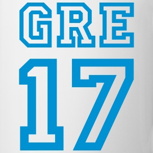 GREECE 17 T-Shirts - Mug