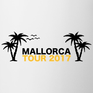 Mallorca Tour 2017 Tops - Mug