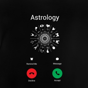 Astrology calls! Long Sleeve Shirts - Baby T-Shirt