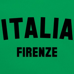 FIRENZE Tee shirts - Sac Retro
