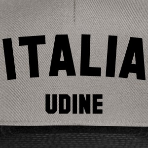 UDINE Tee shirts - Casquette snapback