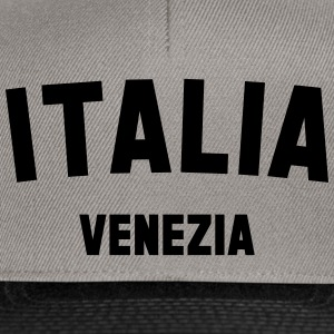 VENICE Tee shirts - Casquette snapback