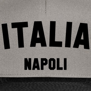 NEAPEL Tee shirts - Casquette snapback