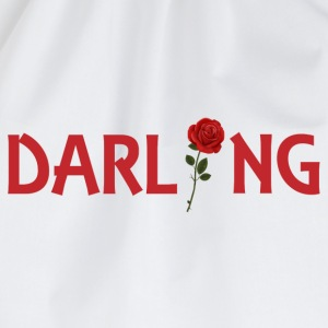 Darling T-Shirts - Drawstring Bag