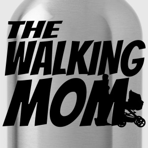 THE WALKING MOM T-shirts - Drinkfles