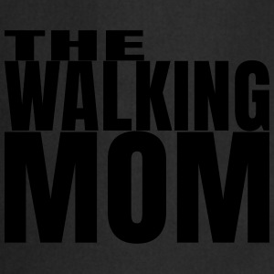 THE WALKING MOM10 T-shirts - Forklæde