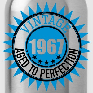 Vintage 1967 T-Shirts - Water Bottle