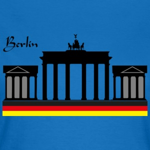 Brandenburger Tor Pullover & Hoodies - Frauen T-Shirt