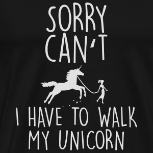 UNICORN Hoodies & Sweatshirts - Men's Premium T-Shirt