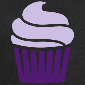 cupcake two-colored cupcake bicolore Tee shirts - Sweat-shirt Homme Stanley & Stella