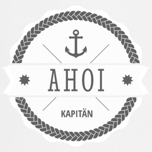 ahoy T-Shirts - Cooking Apron