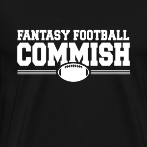 Fantasy football (2) Sweatshirts - Herre premium T-shirt