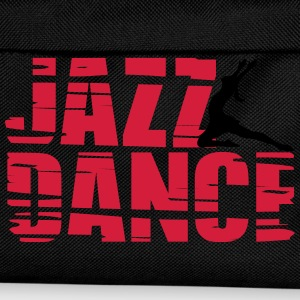 Jazz Dance T-Shirts - Kids' Backpack