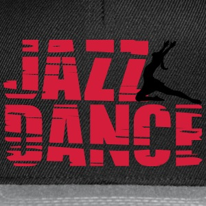Jazz Dance T-shirts - Snapback cap