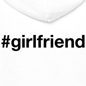 GIRLFRIEND Undertøy - Premium hettegenser for menn