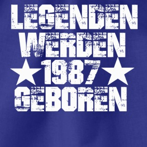 legenden87 - Turnbeutel