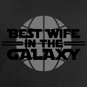 Best wife in the galaxy Camisetas - Sudadera hombre de Stanley & Stella