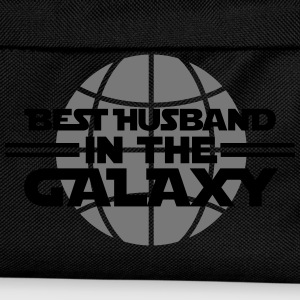 Best husband in the Galaxy T-Shirts - Kids' Backpack