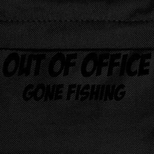Out of Office T-shirts - Kids' Backpack