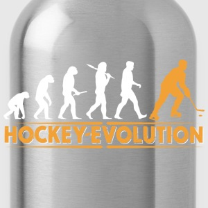 Hockey Evolution - orange/weiss Maglietta a maniche lunghe per neonati - Borraccia