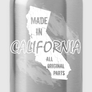 Made in California all original parts  - Water Bottle