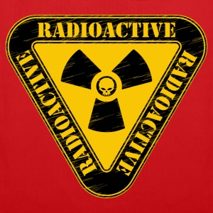 radioactive man Tee shirts - Tote Bag