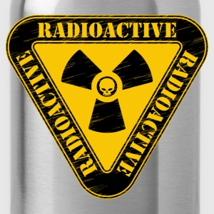 radioactive man Sweat-shirts - Gourde