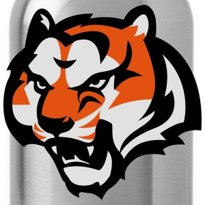 tiger T-Shirts - Water Bottle