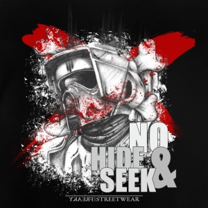 No Hide & Seek Tee shirts - T-shirt Bébé