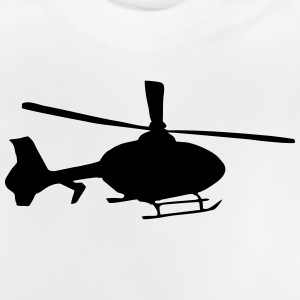 Helikopter Shirts - Baby T-shirt