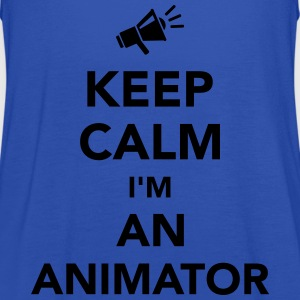 Animator T-Shirts - Frauen Tank Top von Bella