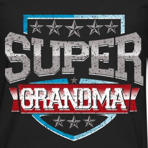 Super Oma Shirts - Men's Premium Longsleeve Shirt