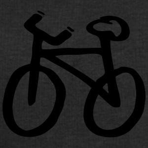 bicycle T-Shirts - Men's Sweatshirt by Stanley & Stella