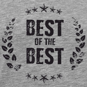 Best of the Best Sportbekleidung - Männer Premium T-Shirt