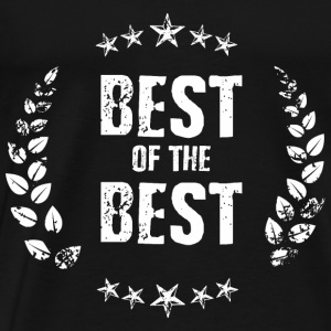 Best of the Best Tops - Männer Premium T-Shirt