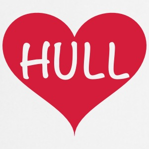 LoveHull T-Shirts - Cooking Apron