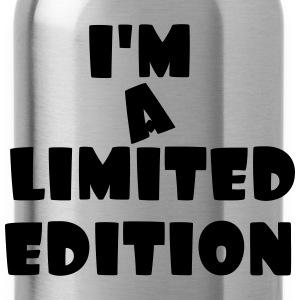 i'm a limited edition - Gourde