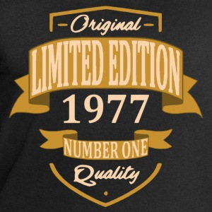 Limited Edition 1977 Tee shirts - Sweat-shirt Homme Stanley & Stella