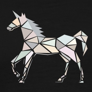 pattern_unicorn Tops - Men's Premium T-Shirt