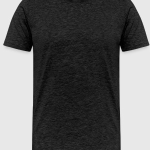 Music_1_Black_U - Männer Premium T-Shirt