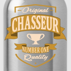 Chasseur - Gourde