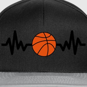 Basketball - Basket-ball - Snapbackkeps