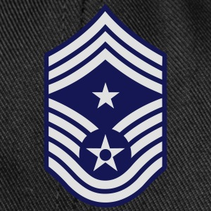 Command Chief Master Sergeant CCM Tee shirts - Casquette snapback
