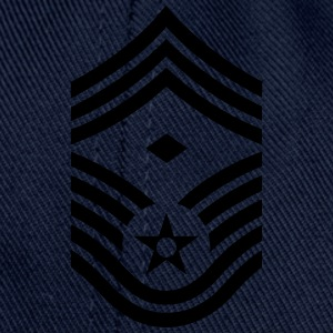 Chief Master Sergeant CMSgt First Sergeant Tee shirts - Casquette snapback