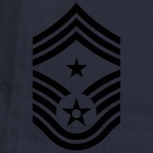 Command Chief Master Sergeant CCM, US Air Force Tee shirts - Casquette Flexfit